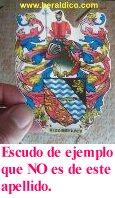 pegatina heraldica