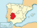 Localización de Extremadura.svg