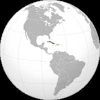 Situación de Cuba