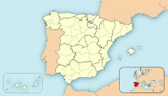 Griñón (Madrid) en España