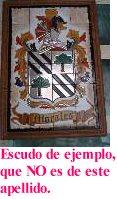 heraldica escudo ceramica