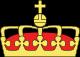 Heraldic crown of Norway.svg