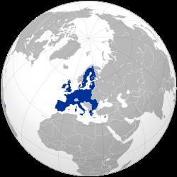 Situación de Unión Europea