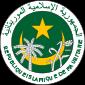 Escudo de Mauritania