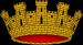 Corona di città.svg