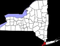 Map of New York Highlighting New York City.svg