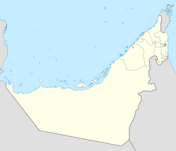 Bayadir is located in the United Arab Emirates