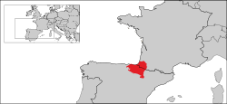 Basque Country Location Map.svg